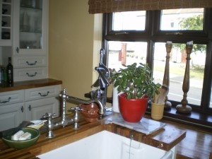 Kitchen in the Village 001