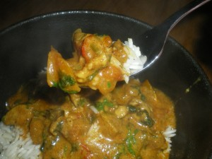 Chicken Jalfrezi 023